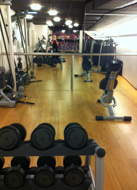 Sweat!!!