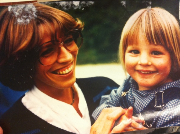 1980 - Mami and Me