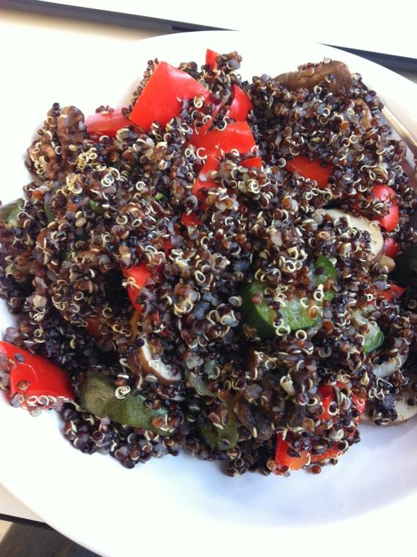 Black-Quinoa-Veggie-Mess