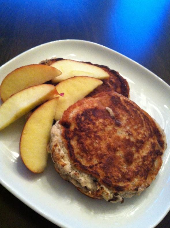 Banana-Chia-Pancakes