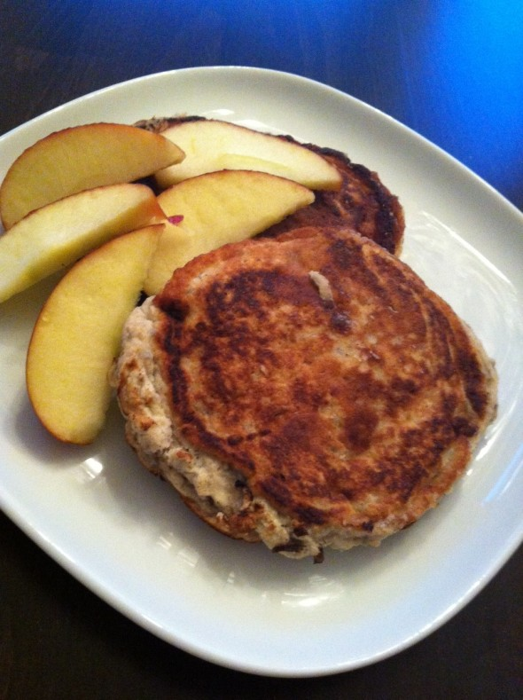 Protein-Coconut-Banana-Pancakes (recycled pic)