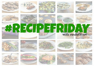 RecipeFriday - greenbutton