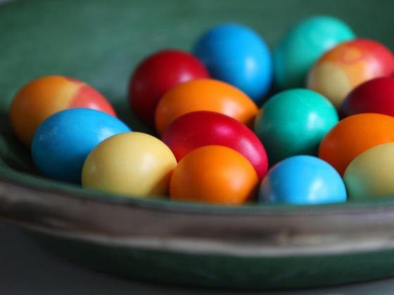 2 hardboiled eggs