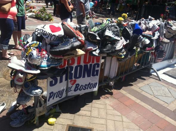 Boston Strong.....