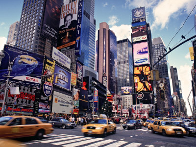 pearson-doug-times-square-new-york-city-usa
