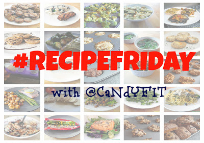 #RECIPEFRIDAY candyfit.net