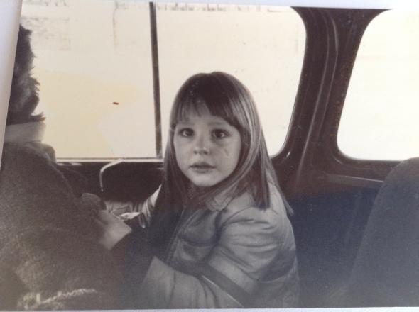 Tiny Luce, Basel, 1983