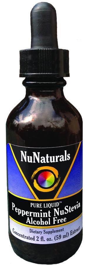 Liquid Peppermint