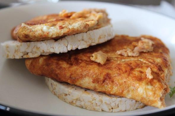 Omelettt