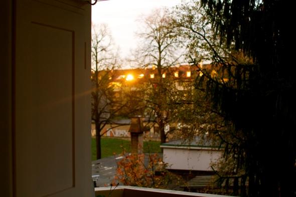 Sun Home